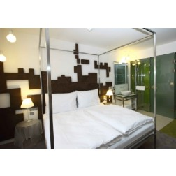 Hotel Pure White in Praag