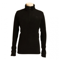 Falcon skipully fleece zwart dames