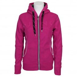 Sjeng Sports sweater Leonore roze dames